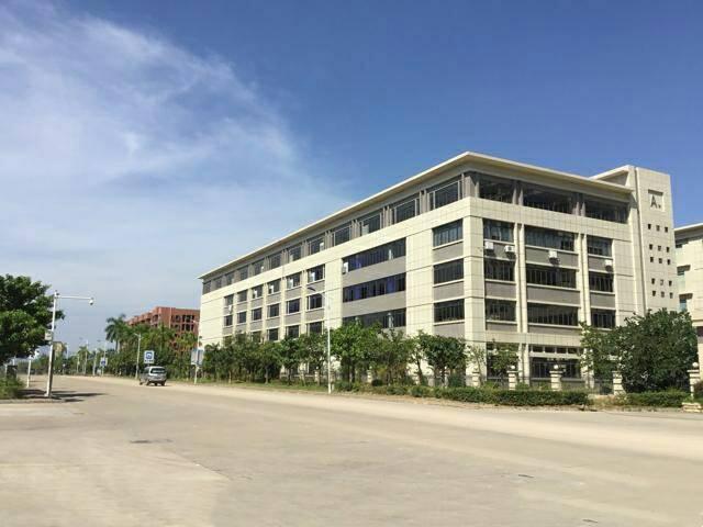 东莞高新产业园10600平方厂房出售
