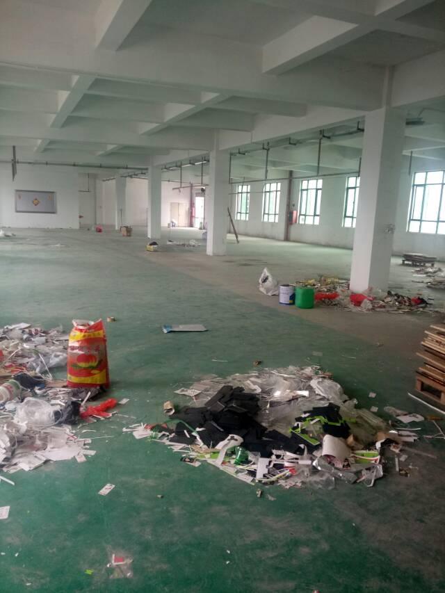 平湖辅城坳刘主任独院3000平方米独院厂房招租-图2