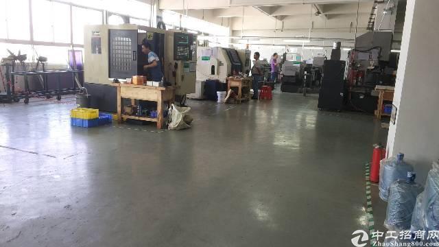 乌沙新出现成装修厂房1300平 水电齐全-图4