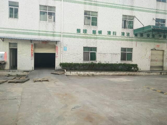 龙岗  横岗四联  排榜村  附近新出来厂房招租