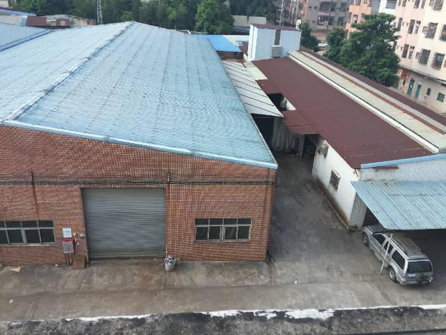 黄江镇建筑16000平方租地合同厂房出售