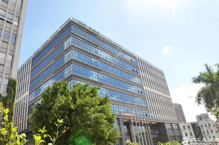 松岗红本厂房楼上整层2500平方带豪华装修