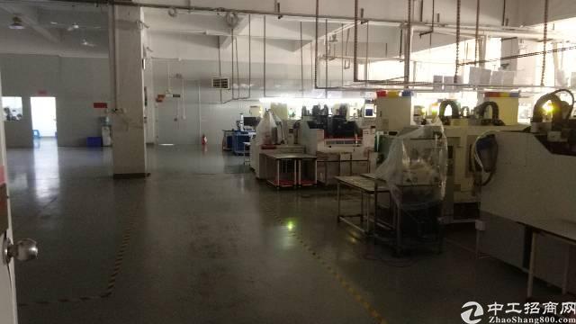 乌沙新出现成装修厂房1300平 水电齐全-图2