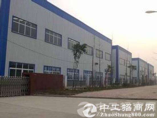 寮步泉塘石大路独栋面积2500平方标准全新厂房出租
