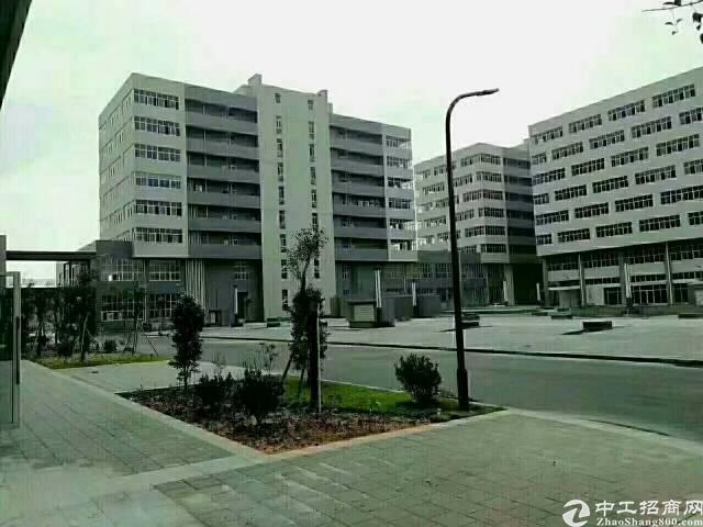 东莞平高新产业独栋高端大气厂房10600平方出售