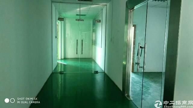 福永桥头地铁口新出豪华装修楼上3000平方