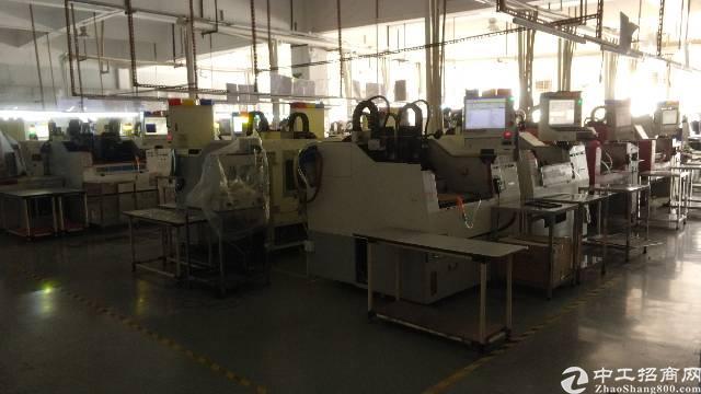乌沙新出现成装修厂房1300平 水电齐全