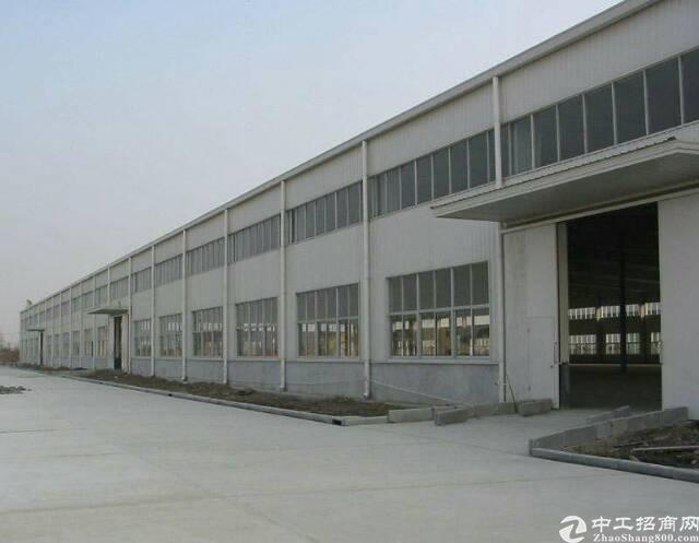 黄江镇独院钢结构