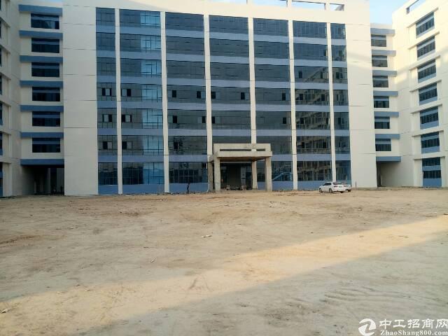 东莞靠深圳地区上市公司全新独院厂房招租