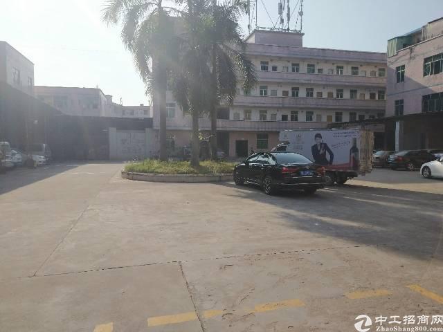 陈江三星附近一楼600平方米厂房招租