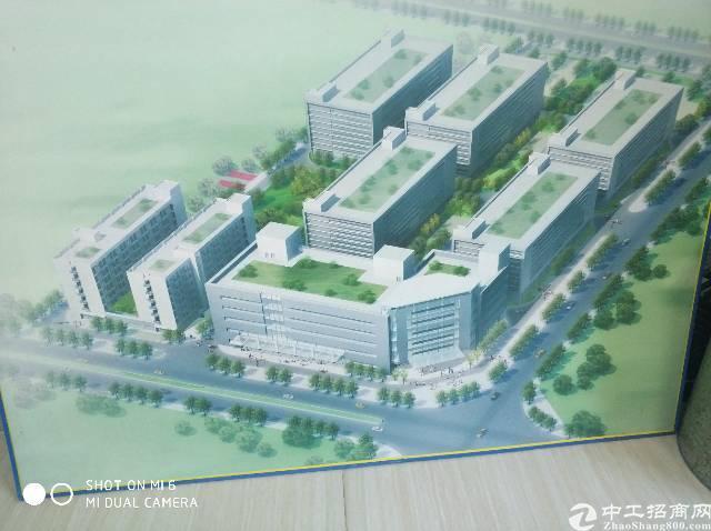福永带红本10万平方厂房大小分租