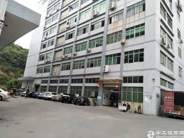 原房东厂房楼上2600、1600、1300、平方出租