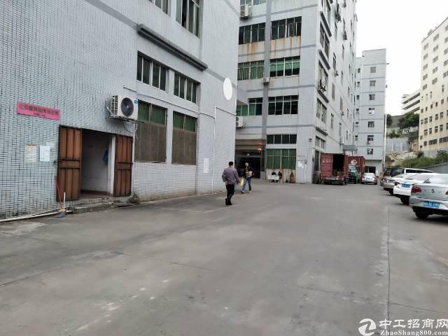 原房东厂房楼上2600、1600、1300、平方出租-图2