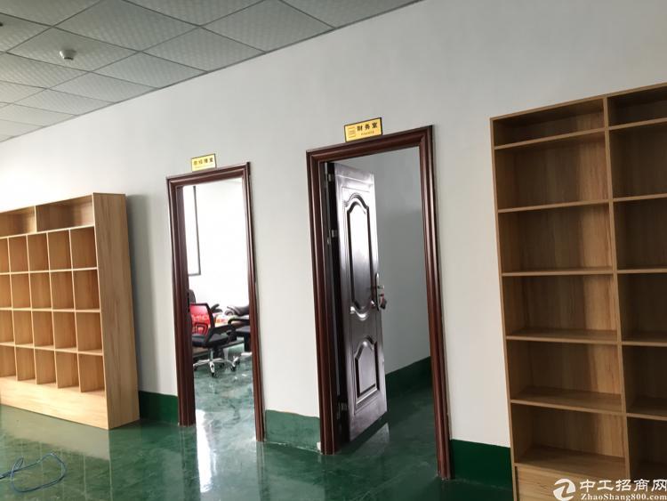 南光高速出口标准厂房