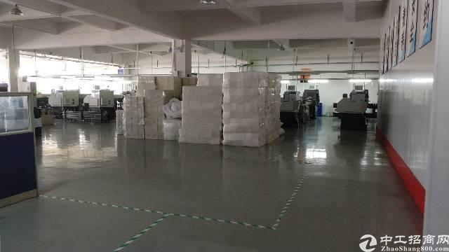 乌沙新出现成装修厂房1300平 水电齐全-图3