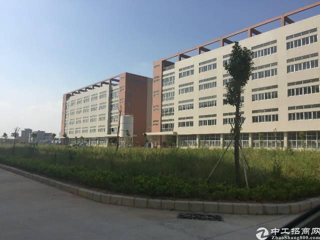 黄江镇建筑15300平方集体证厂房出售