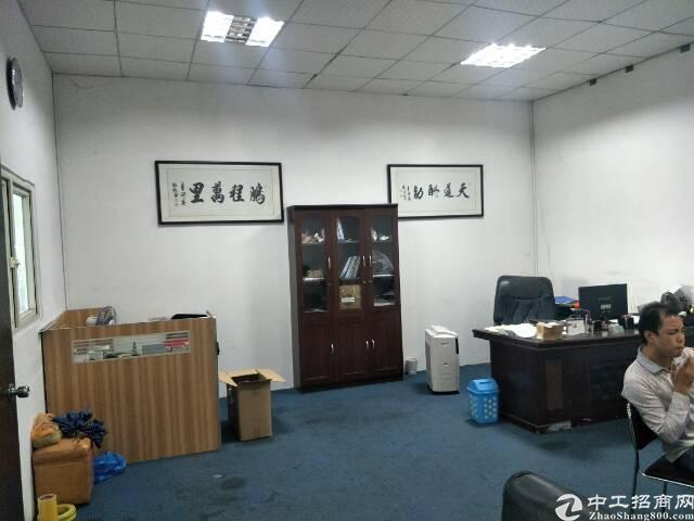 福永新和700平米精装修厂房出租