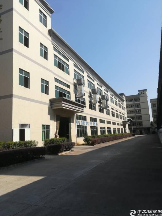 有环评VOC排量厂房3000平方出租
