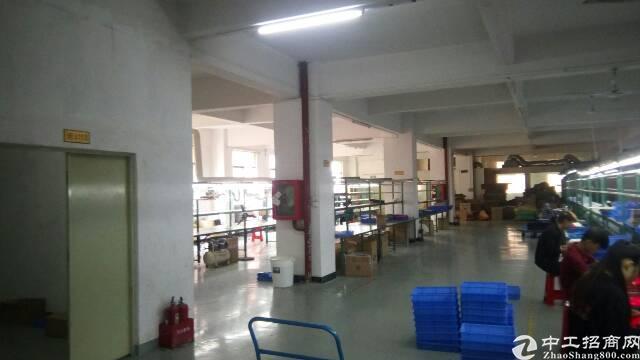 福永桥头精装修厂房转让