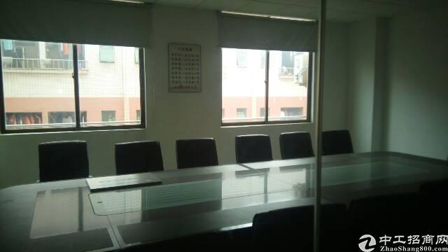 福永桥头地铁站附近厂房招租-图3