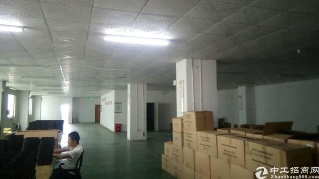 福永桥头地铁站附近厂房招租