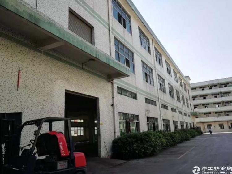 公明将石新围龙大高速新出独院厂房1到3层-图6