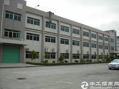 独院厂房3层5800平米招租