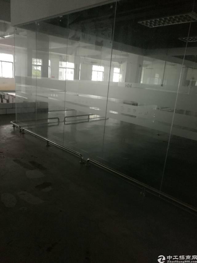 福永和平厂房出租1600平方-图4