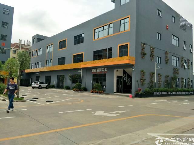 独院 厂房3层共6500平方,宿舍1600平方