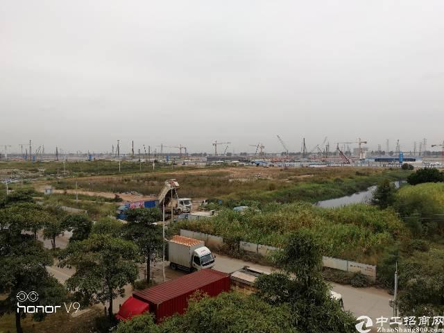 东莞中山带红本土地出售,或出租