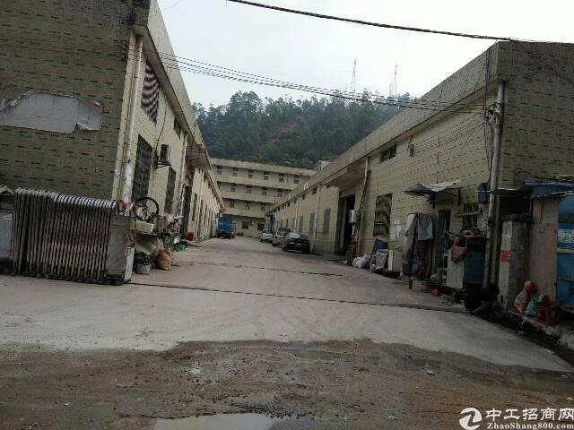 惠阳新圩长深高速新圩出口边上原房东现成水电装修钢构厂房分租