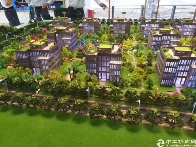 东莞独院10000平米厂房出售