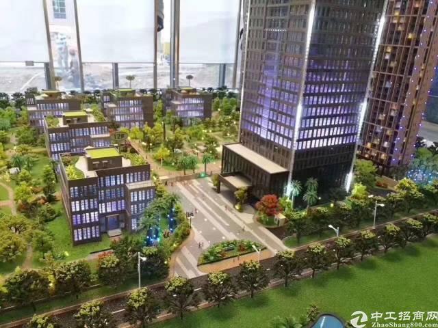 东莞独院10000平米厂房出售-图3