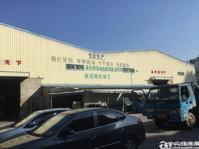 坂田物流仓库