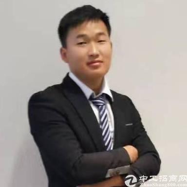 厂房经纪人徐青