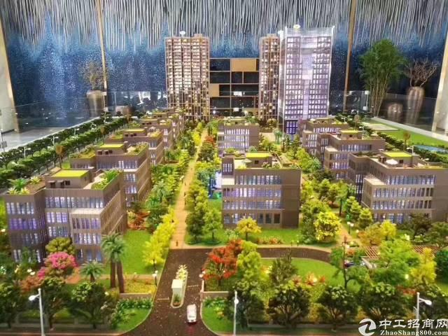 东莞独院10000平米厂房出售-图2