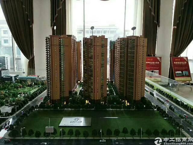 东莞松山湖独立红本高新产业园30万平方厂房出售489平方起售