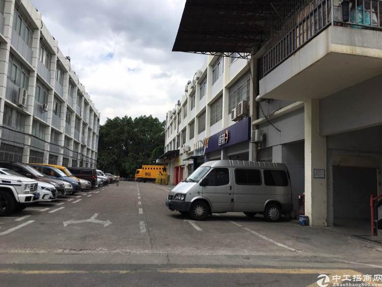 布吉 丹竹头地铁站附近5000平米厂房出租-图3