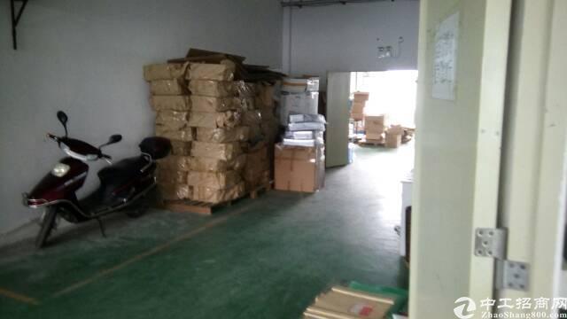 福永和平厂房招租-图3