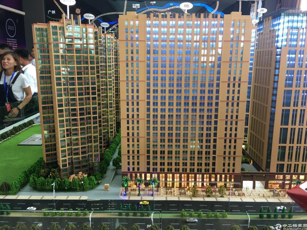 东莞松山湖厂房出售450-10000平