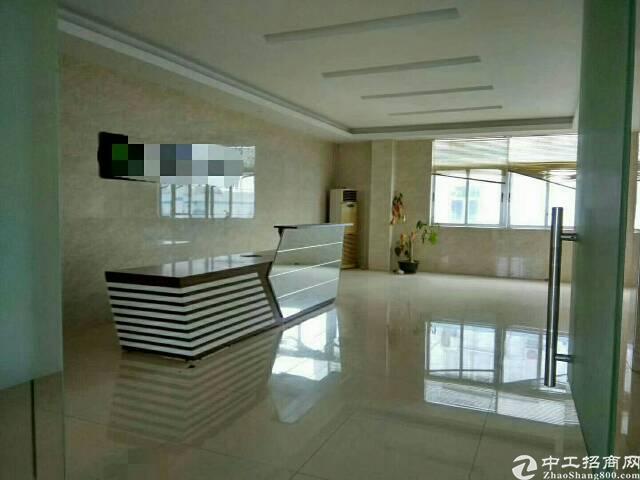福永镇新和新兴工业区二楼无尘车间1350平厂房招租-图6