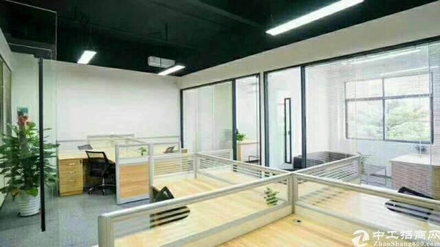 (出租)福永地铁口100米 福永意库 打造4.0工业办公图片8