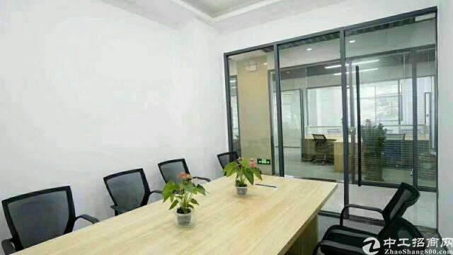 (出租)福永地铁口100米 福永意库 打造4.0工业办公图片4
