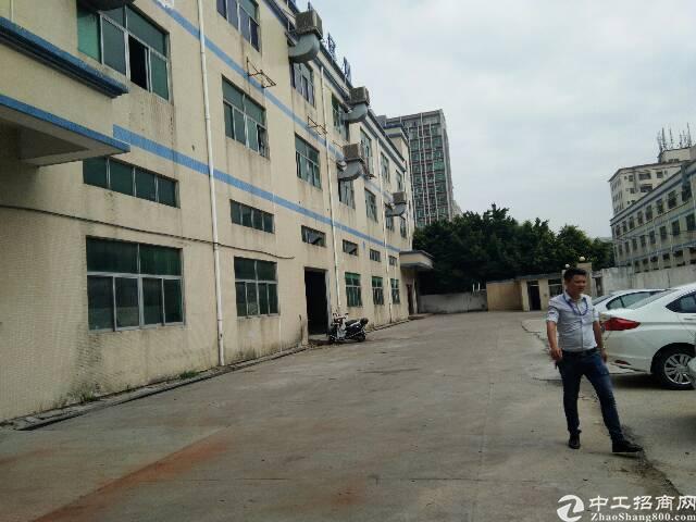 福永107国道独院5000平出租