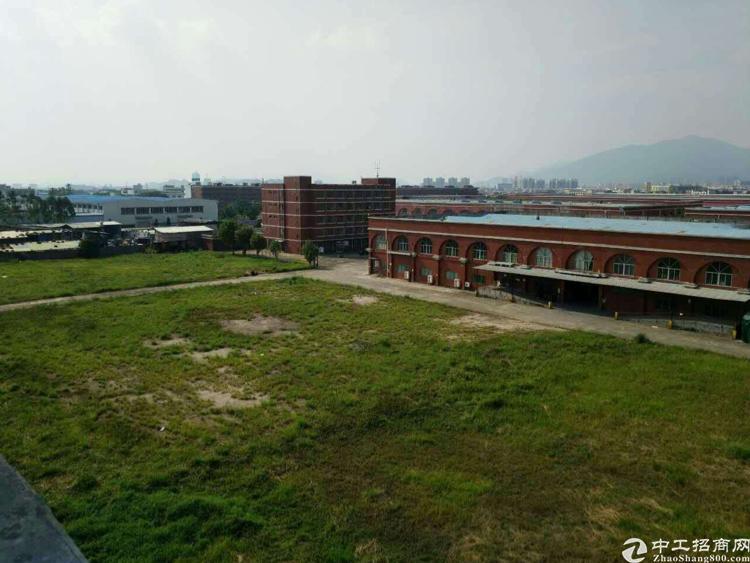 江门高速出口业主定建红本厂房58000平方米去价格便宜