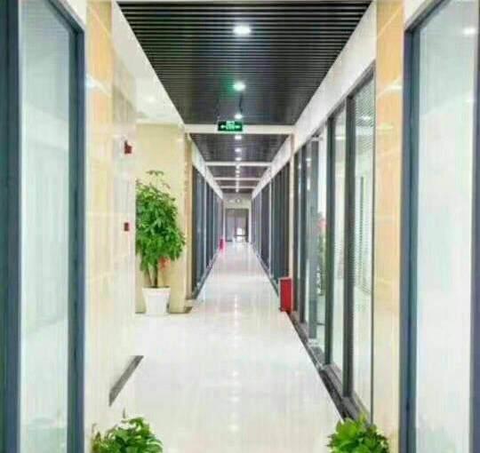 (出租)福永地铁口100米 福永意库 打造4.0工业办公图片3
