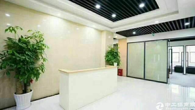 (出租)福永地铁口100米 福永意库 打造4.0工业办公图片9