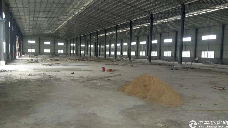 惠阳大亚湾新出钢构600平全新厂房只租12块
