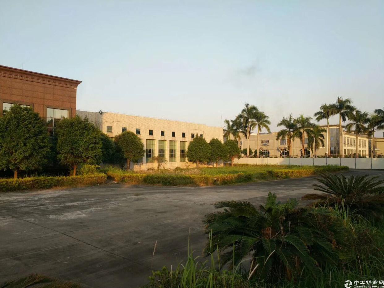 宝安区西乡工业区22000平方招租