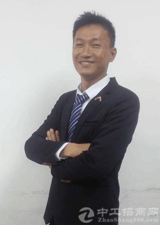 厂房经纪人陈焱锋